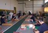 OFERTA de EMPLEO: 2 puestos de ENCARGADO/A de TALLER en Centro Especial de Empleo