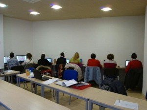Comenzamos el Curso «Alfabetización Digital, Búsqueda Activa de Empleo y Procesos de Selección de Personal»