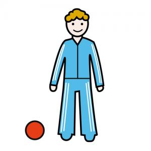 OFERTA de empleo: 1 Auxiliar de Educador/a para el CAD Vareia de ASPRODEMA