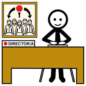 OFERTA de empleo: 1 Director/a de Fundación